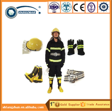 Fangzhan Fireman Boots Fire Protection Boots,fire fighting equipment,fireman safety boots