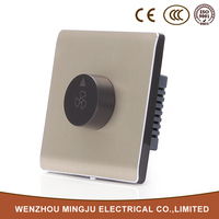 China Low Price Products 0-10V Led Dimmer Switch