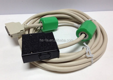 Mitsubishi 3M cable GT15-C30NB connect with touch screen servo motor and other industrial automation PLC