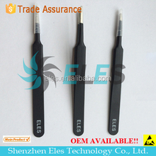 Cheaper Price ESD series high precision tweezers