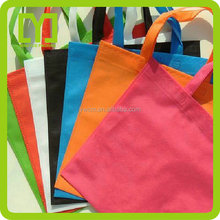 Yiwu China colored loop nonwoven bag handle cover