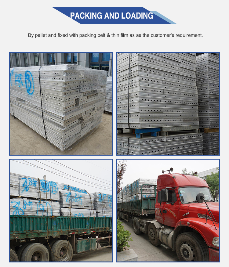 concrete slab roof marine plywood for formwork scaffolding system
