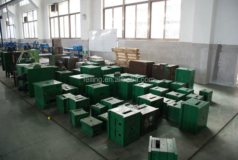 Electric Power Loading Plastic Electronic Enclosures1.5-6A (ZD-30)