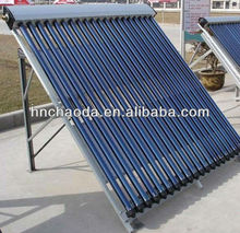 Economical Tubular Solar Thermal Collector