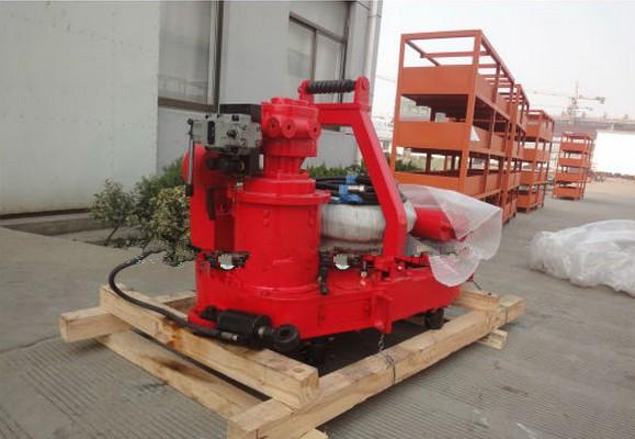 Api standards hydraulic power tubing tong casing