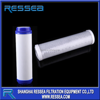 granular CTO activated carbon filter for water purification