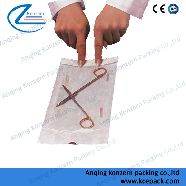 New Product Dental Disposable Sterilization Pouches