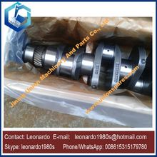 high quality crankshaft for KOMATSU 4D94
