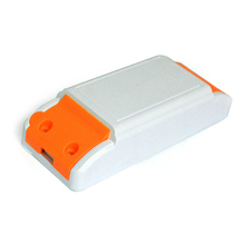 Plastic enclosure electrical switch led light box