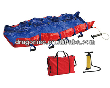 DW-VMS002 First-Aid Immobilization Device Vacuum Stretcher ambulance stretcher