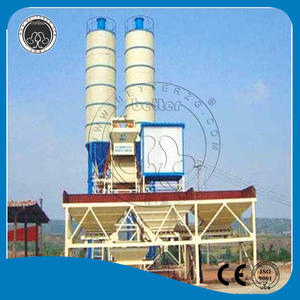 new condition dry mortar production line concrete mixing plant on sale