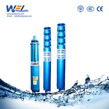 high dead centrifugal vertical submersible tube well water pump