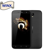 Original Ulefone U007 3G Smartphone 5.0 inch Android 6.0 Cellphone MTK6580A Quad Core 1280X720P 8MP Mobile Phone on Winx