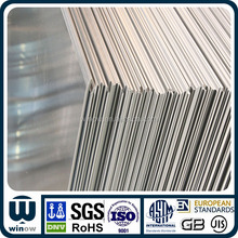 3mm marine aluminum 5083 5086 sheet for ship building