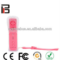 Universal remote for wii remote controller