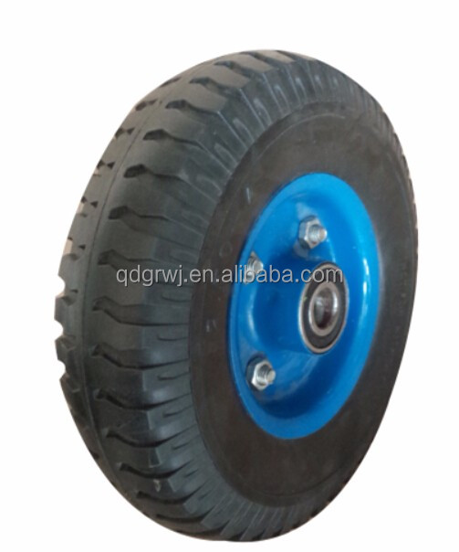 PU Solid Wheel,Scooter Tires Type PU Solid Tire