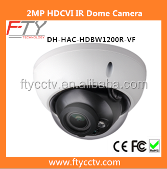 Original English DH-HAC-HDBW1200R-VF OEM Dahua With Free CMS