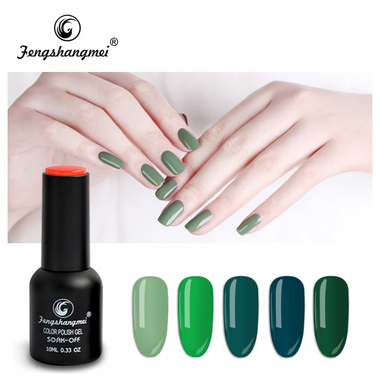 Fengshangmei Gel Uv Professionals Create Your Own Brand Nail Polish ...