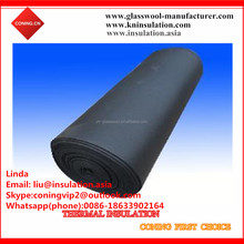 Pipe Insulation Rubber Foam