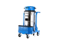Special promotional water floor vacuum cleaner for hotel