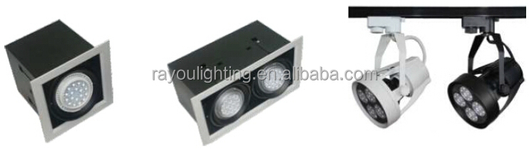 Equivalent 70w metal halide bulbs,3700k PAR30 led bulbs, 35W led par30 for CDM-T 70W replace