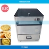 2014 New Design Electric Tandoor Oven, Square;With Glass Lid, Aluminum, 600*600*860 MM, TT-TO03E