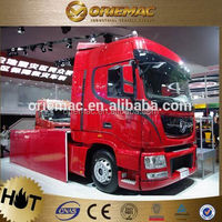 DONGFENG 4X2 international tractor truck head for sale