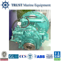 OEM marine sequential speed reducer gearbox