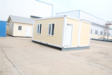 demountable prefab price equipment containerized offices scheme