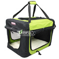 Portable Shoulder Bag New Large Pet Carrier Sided Cat Dog Bag