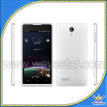 5inch Smart Phone Dual Core Dual Sim Dual Standby China No Brand Mobile Phone