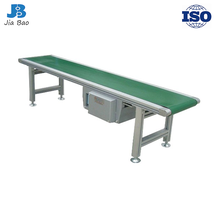 Automatic pvc battery conveyor belt assembly production line