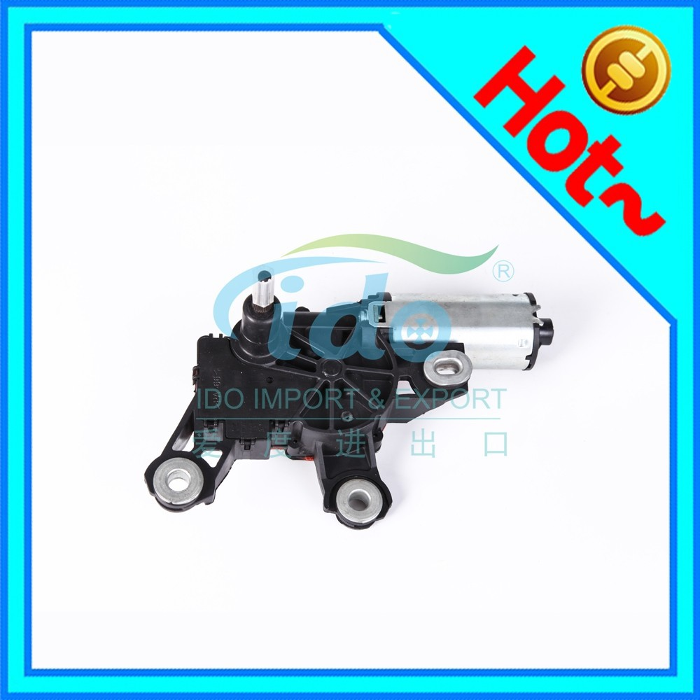 12v dc car rear wiper motor specification 8L0955711B
