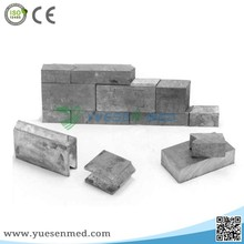 Low price good quality lead brick for sale