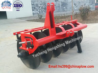 Paddy disc plough manufacturer