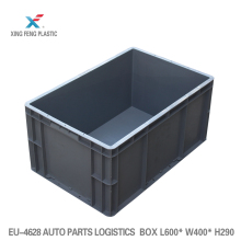 Practical equipment box big size industry aluminum flight crates L600*W400*H290mm
