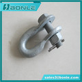 Type U Shackle