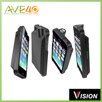 Now in Large Stock!!!New arrival vision iphone 5 vapecase led indicator skype usb phone