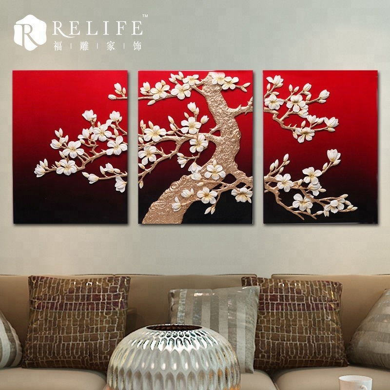 Factory Price Home Decor Family Tree Wall Deca,l Chinese Home Decor, Import Home  Decor