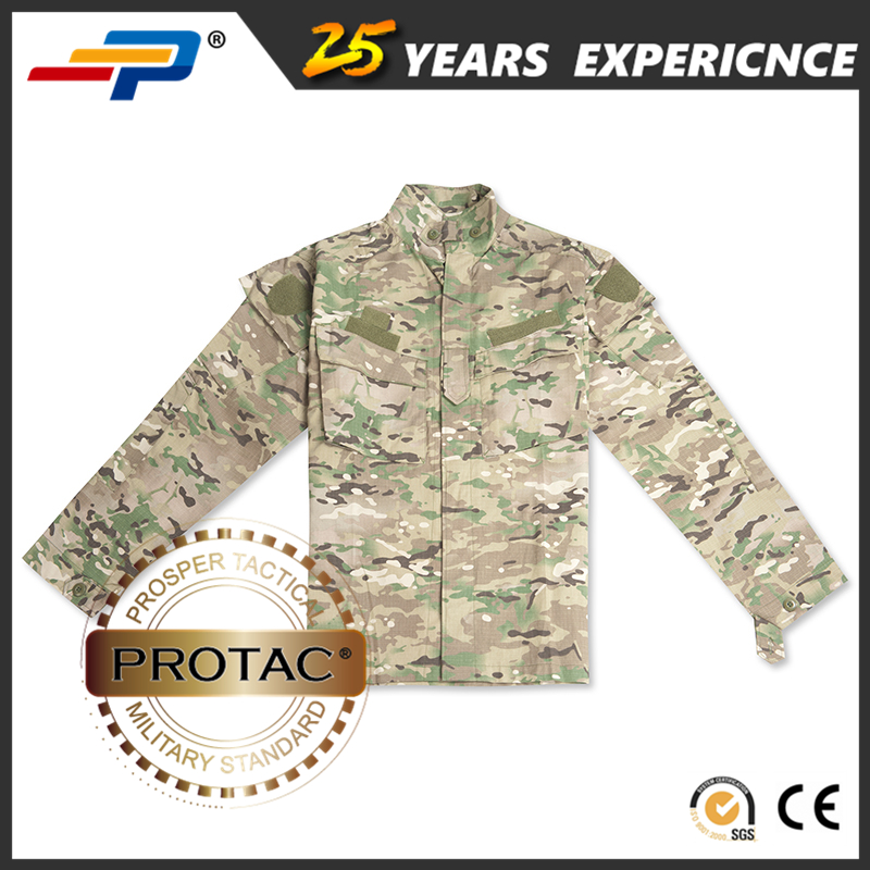 Wholesale Safety Custom Durable Military Uniform