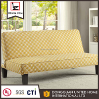 Best selling fabric modern design sectional sofa bed