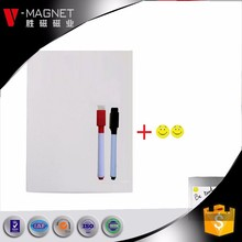 magnetic fridge small whiteboards for home