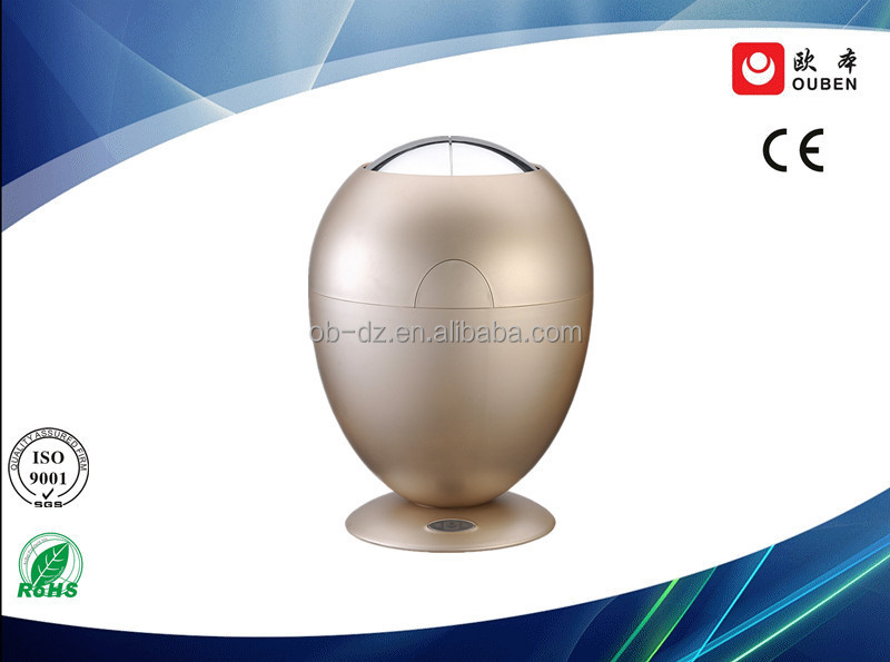 2014 Newest product automatic sensor household plastic mini trash can for sale