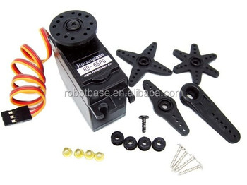 RB-65PG Standard Servo Mortor for Robot