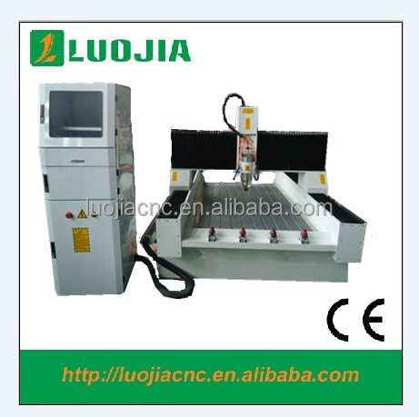 2015 Professional Manufacturer cnc water jet granite cutting machine in india for sale From Jinan