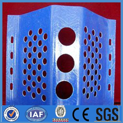 Anti Wind dust screen/gauze/mesh/construction perforated screen(China Factory&Manufacture)