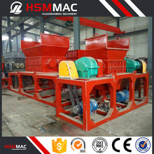 HSM Small Size Waste Circuit Board Shredder