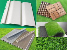 High Quality PVC Vinyl Siding Decorative PVC Wall Panels Plastic wall Panelling From China Producer