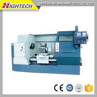 high precision Chinese cnc horizontal lathe machine price