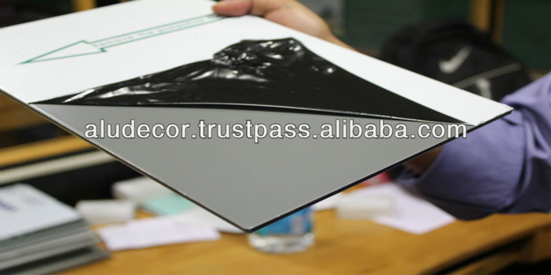 ACP, Aluminum Composite Panel